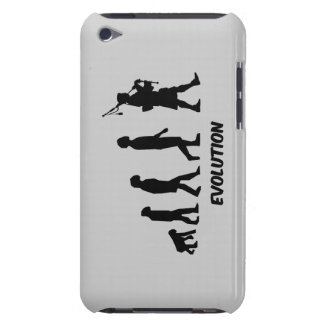 evolution bagpipes barely there iPod cover