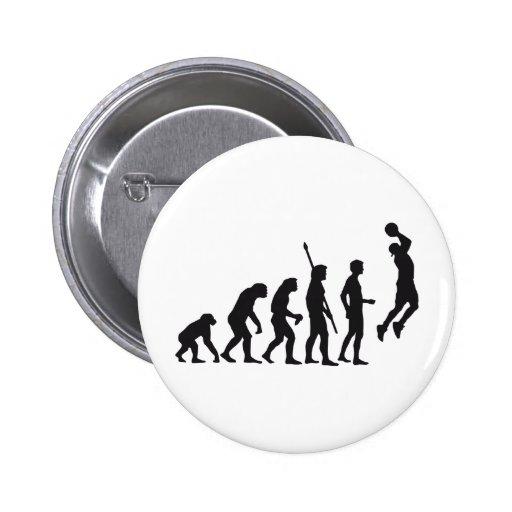 evolution basketball pins