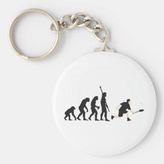 evolution bath min tone keychain
