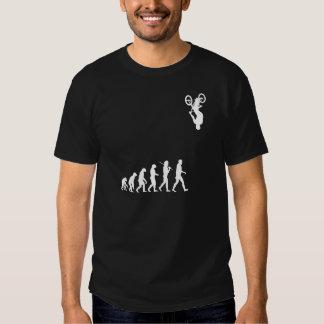 Evolution - BMX Bike Flip Tee Shirt