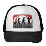 Evolution BodyBuilder Trucker Hat