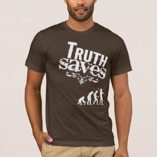 Evolution (brown) T-Shirt
