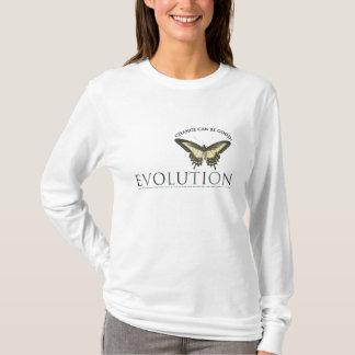 Evolution butterfly T-Shirt