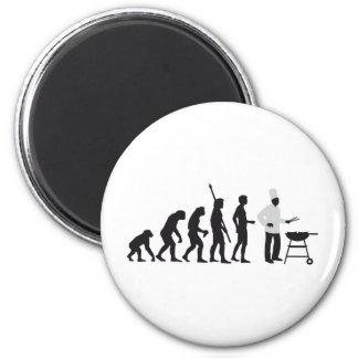 evolution chief magnet