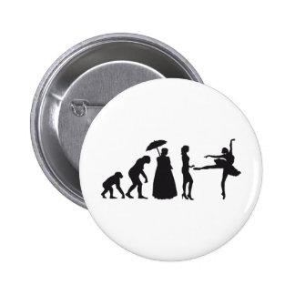 evolution clench button