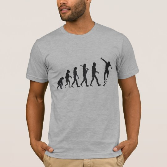 Evolution Complete T-Shirt
