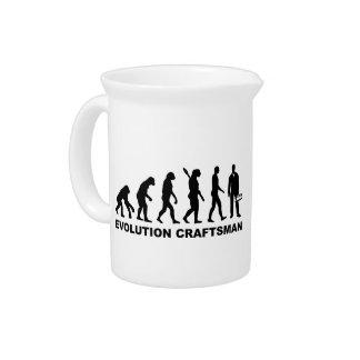 Evolution Craftsman Drink Pitchers