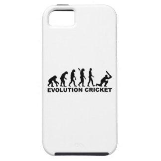 Evolution Cricket iPhone SE/5/5s Case