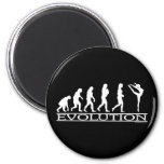 Evolution - Dance Magnet