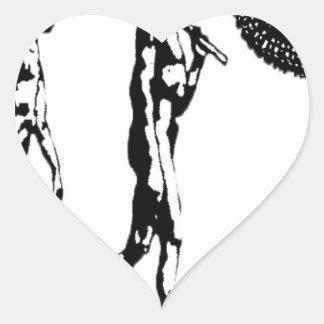 evolution dirt bike.png heart sticker