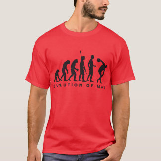 evolution discus more thrower T-Shirt