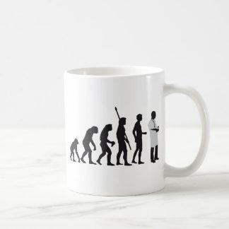 Evolution Doctor Coffee Mug