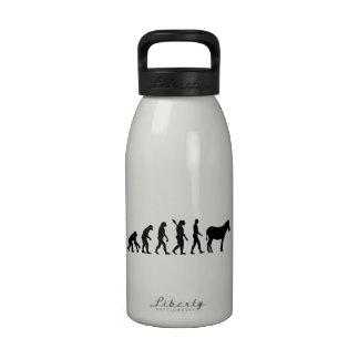 Evolution Donkey Water Bottle