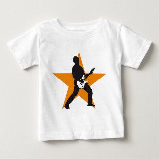 evolution e-guitar rock baby T-Shirt