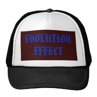 EVOLUTION EFFECT TRUCKER HAT