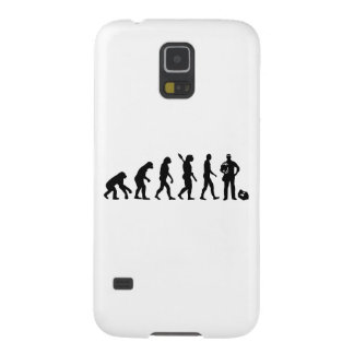 Evolution Electrician Galaxy S5 Cover