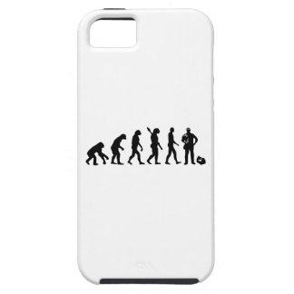 Evolution Electrician iPhone SE/5/5s Case