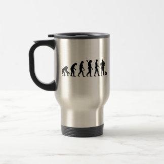 Evolution Electrician 15 Oz Stainless Steel Travel Mug