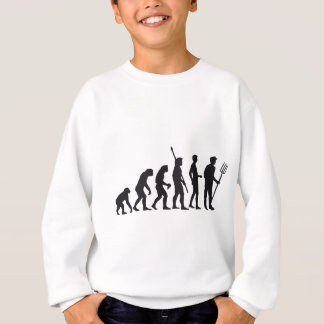 evolution far MER Sweatshirt