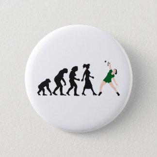 evolution female bath min tone more player pinback button
