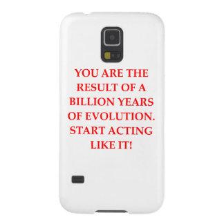 evolution galaxy s5 cover