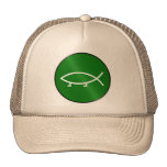 Evolution graphic Hat