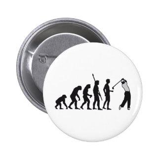 evolution gulf 2 inch round button