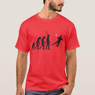 evolution hand ball T-Shirt