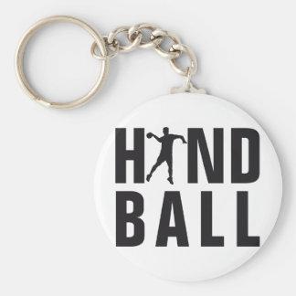 evolution handball llaveros
