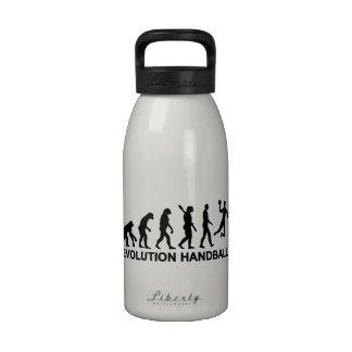 Evolution Handball Water Bottle