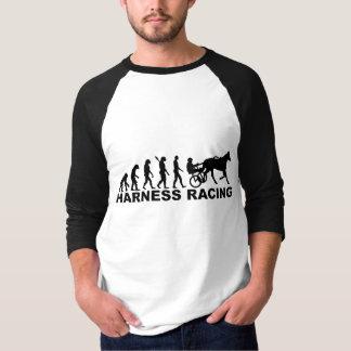 Evolution harness racing T-Shirt