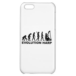 Evolution Harp Cover For iPhone 5C