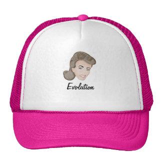 Evolution Trucker Hat