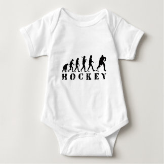 Evolution Hockey Baby Bodysuit