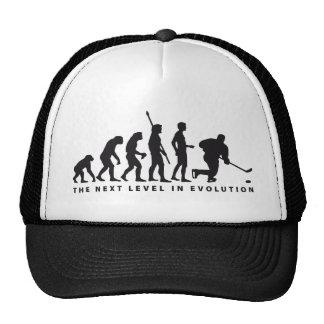 evolution icehockey gorras de camionero