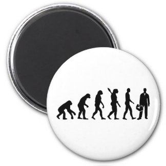 Evolution installer magnet