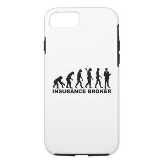 Evolution insurance broker iPhone 8/7 case