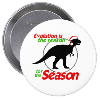 EVOLUTION IS THE REASON FOR THE SEASON -.png Pin