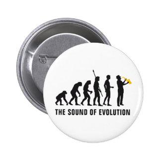 evolution jazz 2 inch round button