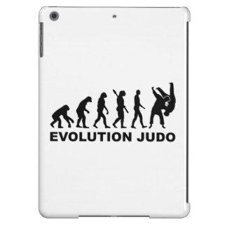 Evolution Judo iPad Air Covers