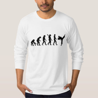 Evolution Karate kickboxing T-shirt