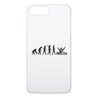 Evolution Kart iPhone 8 Plus/7 Plus Case