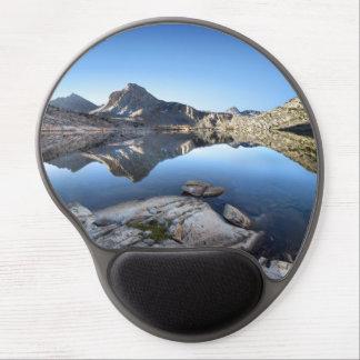 Evolution Lake- John Muir Trail Gel Mouse Mats