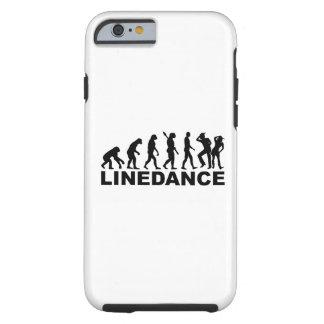 Evolution linedance tough iPhone 6 case