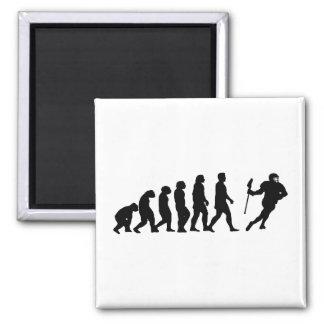 Evolution Fridge Magnets