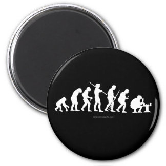 Evolution... Magnet
