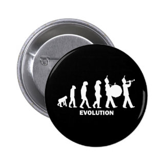 evolution marching band button