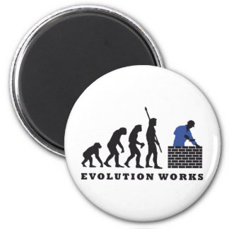 evolution mason magnet