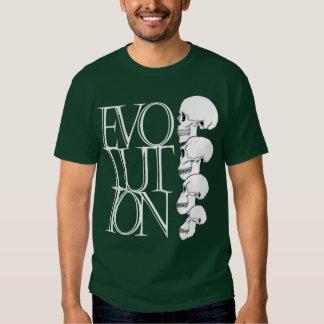 Evolution Men's Shirt