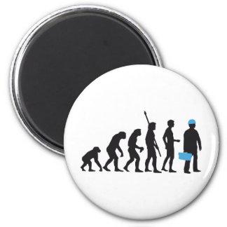 evolution more manufacturer magnet